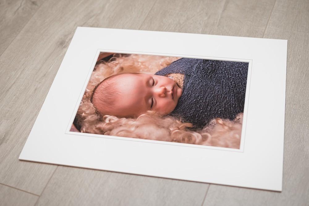 Luxury Fine Art Portrait Prints in Sydney Baby Photography